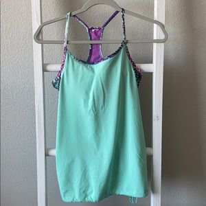 Fabletics workout set - Size Small